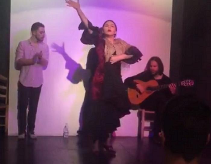 Najbolji flamenco show u Sevilli